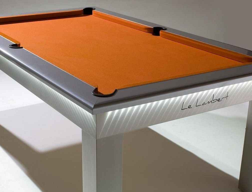 billard toulet lambert dans billard sur professionnels cuisson reception. Black Bedroom Furniture Sets. Home Design Ideas