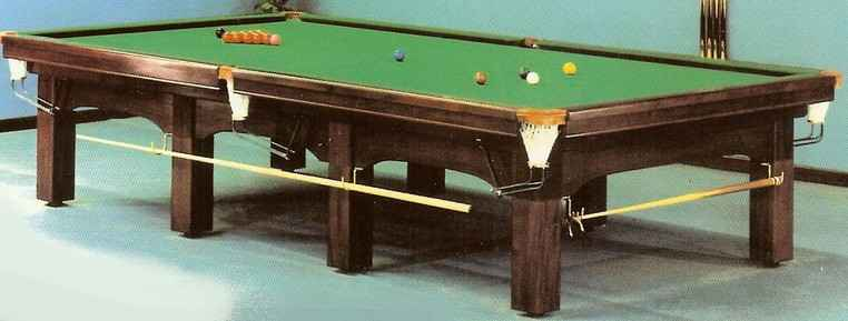 Billard toulet snooker dans billard sur professionnels - Taille billard snooker ...