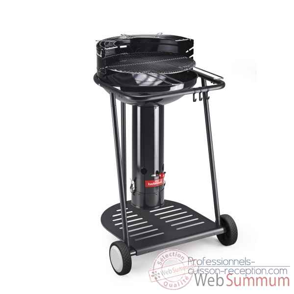 Major go black Barbecook -223.5050.900