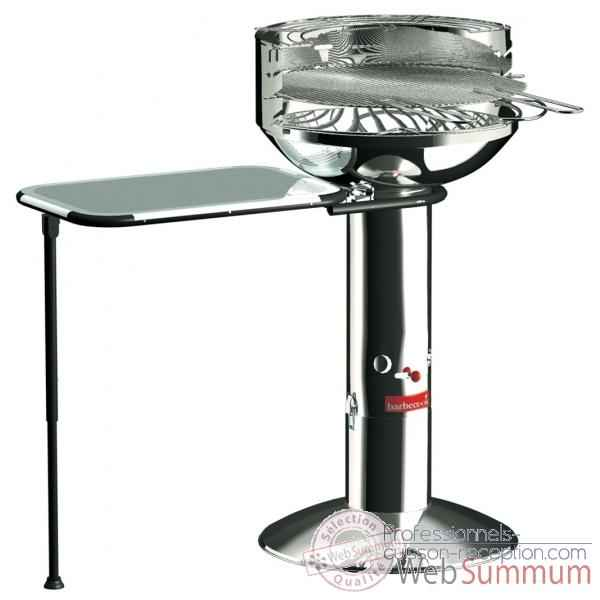 Major inox Barbecook 223.5002.000