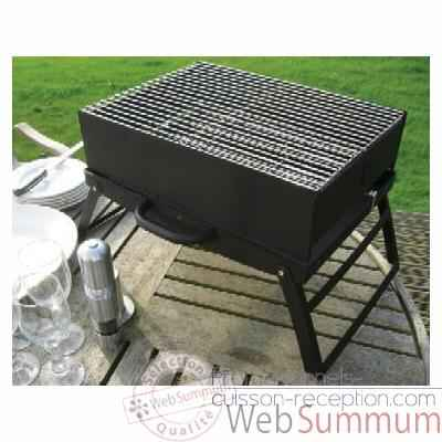 barbecue table et mobile sur professionnels cuisson reception. Black Bedroom Furniture Sets. Home Design Ideas