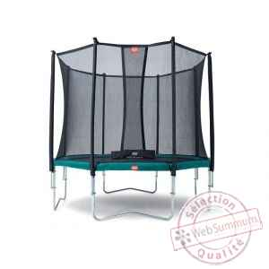 Trampoline Berg favorit 330 safety net comfort 330 Berg Toys -35.11.01.01