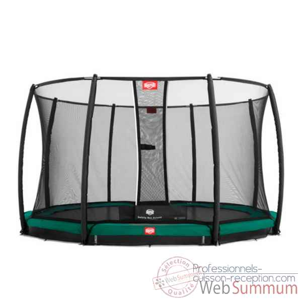 Trampoline Berg inground champion 380 safety net deluxe 380 Berg Toys -35.42.05.00