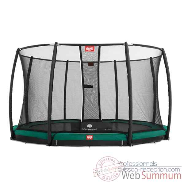Trampoline Berg inground champion safety net comfort (ingr) 380 Berg Toys -35.42.06.00