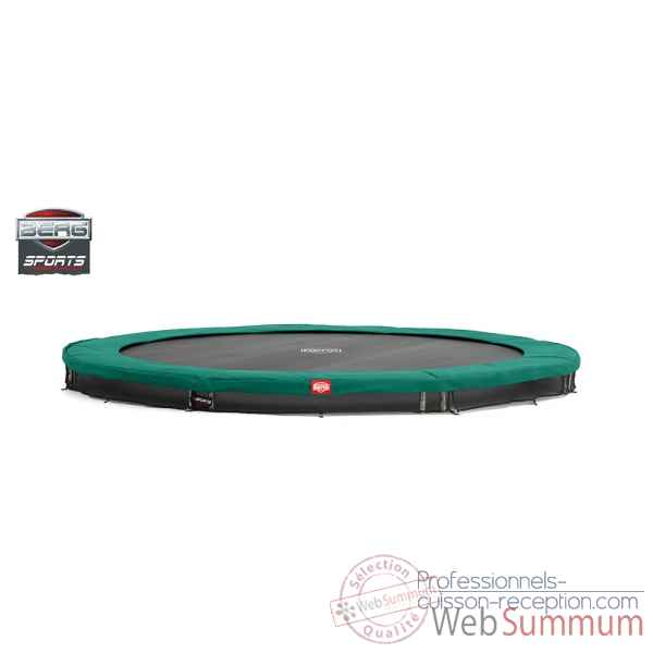 Trampoline Berg inground favorit 330 Berg Toys -35.11.47.02