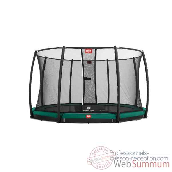 Trampoline Berg inground favorit 430 safety net deluxe 430 Berg Toys -35.14.06.00