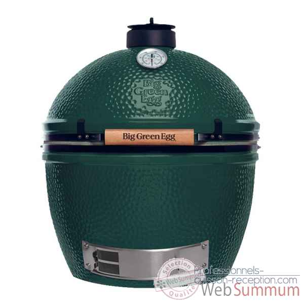 Barbecue multifonction Kamado EGG- xlarge Big Green Egg -117649