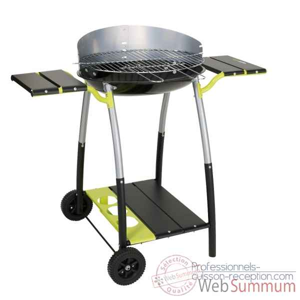 Barbecue curvi xl Cookingarden -CH025T