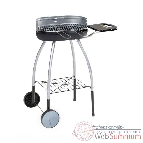Barbecue isy fonte 30 Cookingarden -CH525T