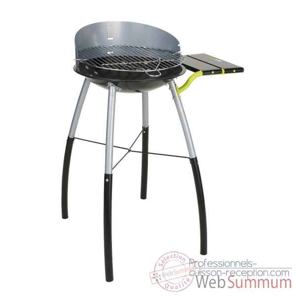 Barbecue tondino Cookingarden -CH023T