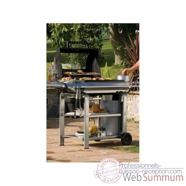 Barbecue c-line 2400 d Delorm Design