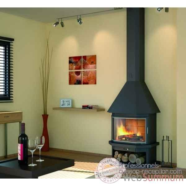 pour chemin e mod le ch64 couleur anthracite 1 m tre de tuyau cache tuyau supl mentaire focgrup. Black Bedroom Furniture Sets. Home Design Ideas
