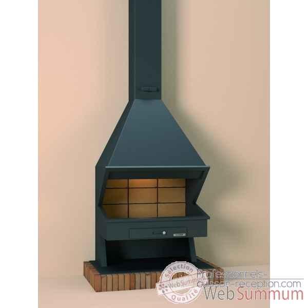 pour chemin e mod le ch01 couleur anthracite 1 m tre de tuyau cache tuyau supl mentaire focgrup. Black Bedroom Furniture Sets. Home Design Ideas