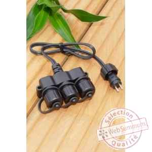 Cable divider Garden Lights -6006011