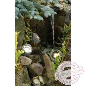 Lapis (3x) Garden Lights -3522443