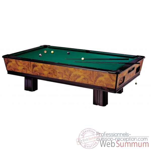 Billard king 9 Garlando -KING9BLGM