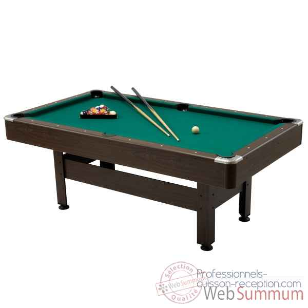 Billard virginia 6 Garlando -VIRG6