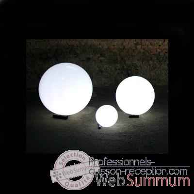 Video Lampe design Globo ST 50 Slide - SD GST050