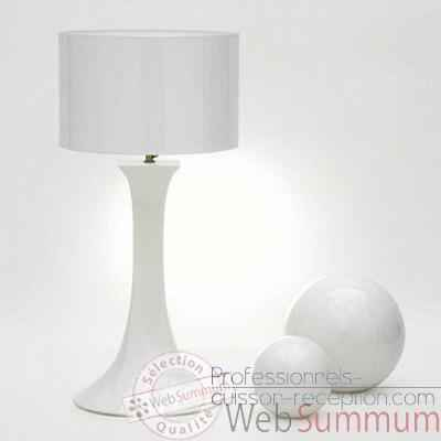 Lampe Lido email GM Design FdC - 6223ema