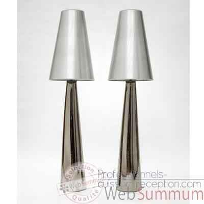 Lampe Safi Cuivre Pm Design Fdc 6194cui Dans Cuivre De Lampe Interieur