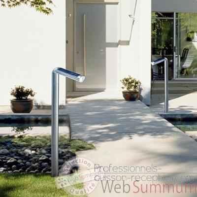 luminaire solaire led de wagner dans lampe jardin solaire. Black Bedroom Furniture Sets. Home Design Ideas