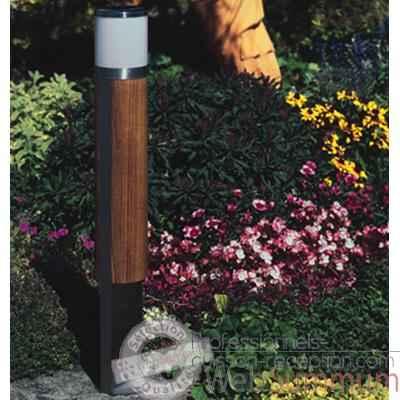 luminaire solaire new port elumin lsw 06 de wagner de eclairage ext rieur. Black Bedroom Furniture Sets. Home Design Ideas