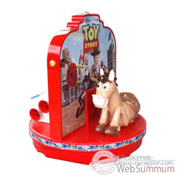 Carrousel toy story Merkur Kids -73014303