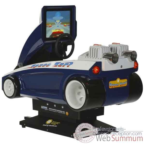 Space kart simulator Merkur Kids -73012262