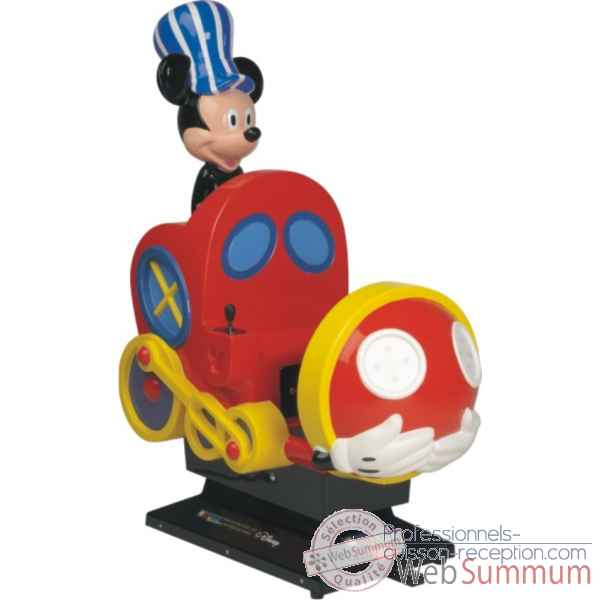 Train mickey mouse Merkur Kids -73013256