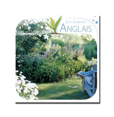 Cd les jardins anglais musiques des jardins du monde for Creation jardin anglais