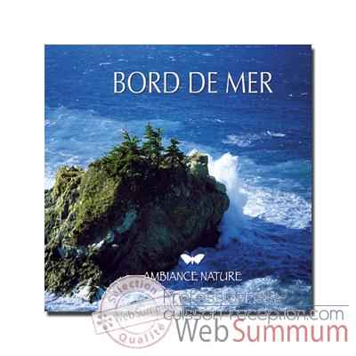 cd bord de mer ambiance nature dans cd relaxation de. Black Bedroom Furniture Sets. Home Design Ideas