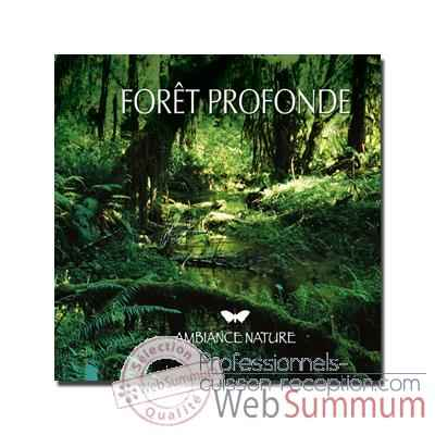 CD - Foret Profonde - Ambiance nature