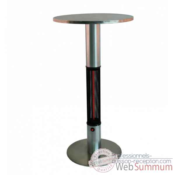 Table 1500 w carbon fibre Out Trade -THR12