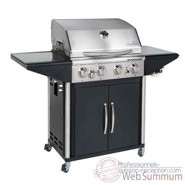 barbecue gaz outdoorchef canberra plancha. Black Bedroom Furniture Sets. Home Design Ideas