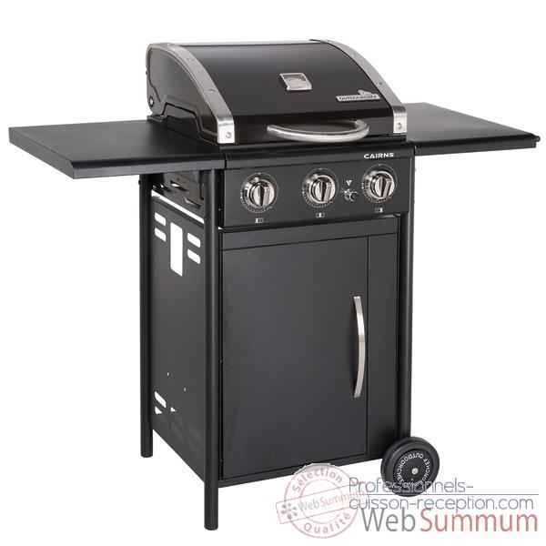 Barbecue cairns Outdoorchef