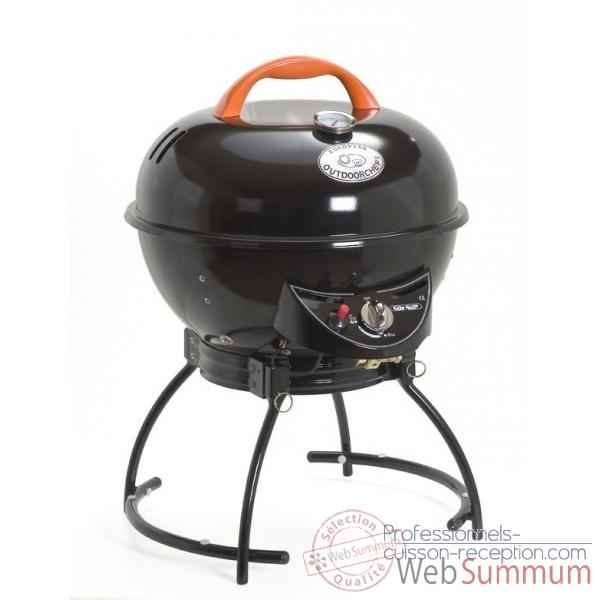 Barbecue city gas Outdoorchef