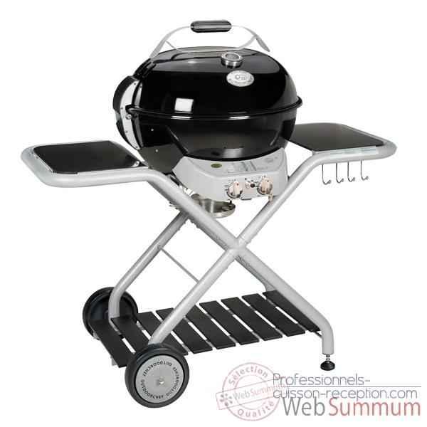 Barbecue montreux outdoorchef de outdoorchef dans rond - Barbecue outdoorchef ...