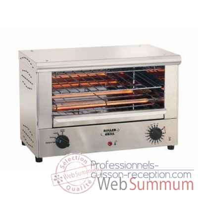 Four a snacker Roller-grill -R.BAR1000C