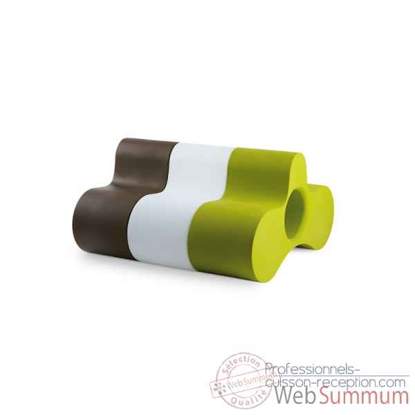 Wheely laque Slide -SL WHE070